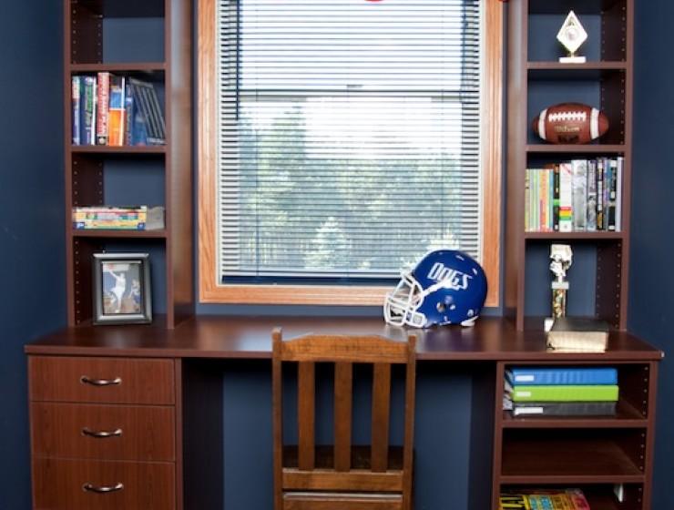 Boys Office