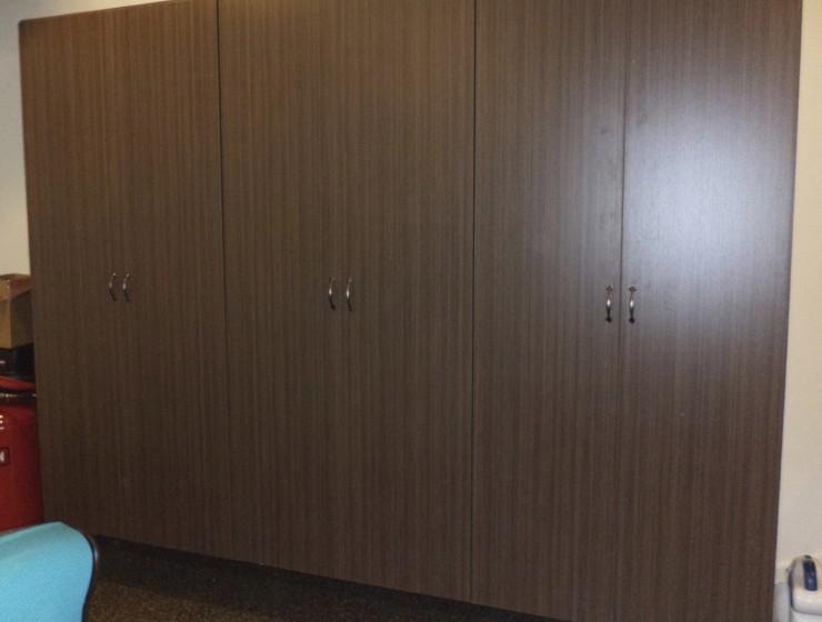 Garage Tall Cabinets