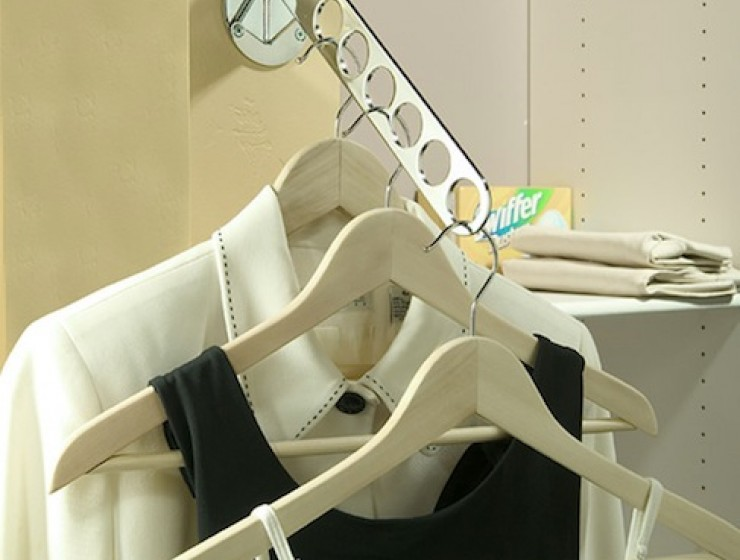 Laundry Valet
