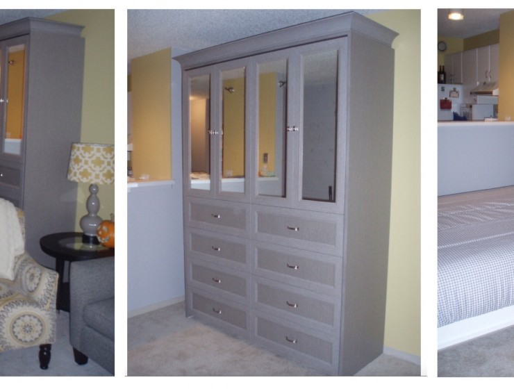 Dining Room Wallbed