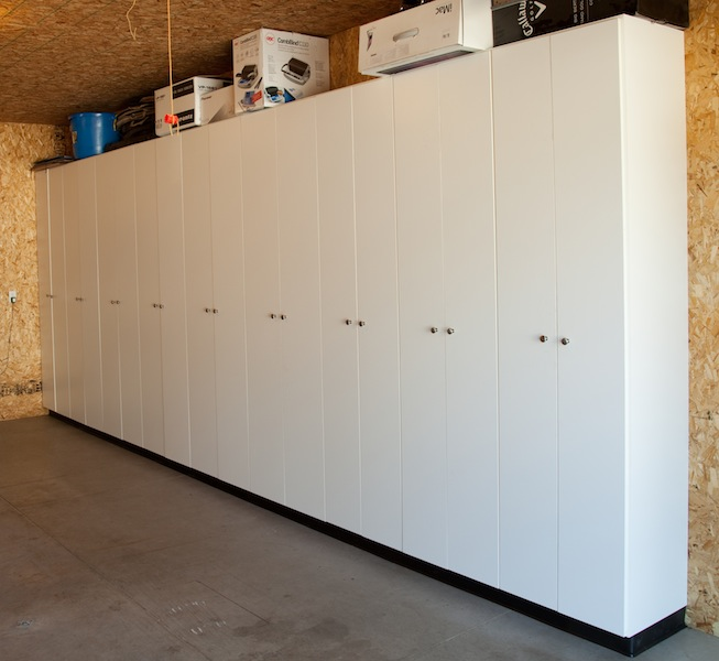 Pantry Cabinet: Closetmaid Pantry Storage Cabinet with Kitchen ...